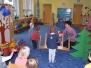 Děti hrají divadlo