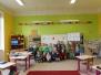 Návštěva ve škole