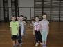 Cvičíme v tělocvičně ZŠ