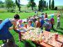 Den dětí - piknik