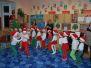 Vánoční besídka 2. třída