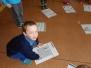 Cesta do školy aneb příprava předškoláků k zápisu