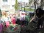 Den Země - výsadba stromku
