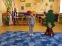 Divadlo Stromeček a zvířátka - děti