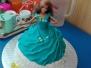 Kačenka oslava 6.narozenin