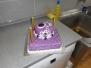 Kačenka oslava narozenin