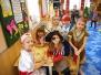 Karneval ve školce 2016