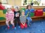 O veliké řepě hrané dětmi