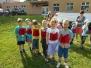 Olympiáda mateřských škol