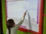 Ukázková hodina pro rodiče na interaktivní tabuli