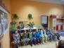Ukázková hodina v první třídě ZŠ Holešov