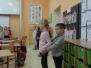 Ukázková hodina v první třídě