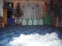 Vánoční andělská besídka II. třída