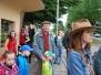 Výlet na ranč Všemina