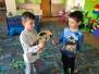 Divadlo dětí - O koblížkovi