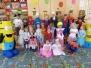 Karneval I.třída
