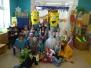 Karneval II. třída
