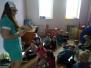 Knihovnice v MŠ - záchranáři
