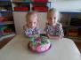 Oslava Alenky a Aničky