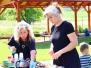 Piknik na den dětí