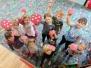 Podzimní činnosti ve třídě