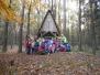 Podzimní výlet do lesa