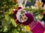 2. třída vánoční čas