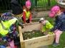 Zakládáme bylinkovou zahrádku