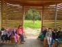 Zámecká zahrada 2.třída Čápata